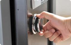 Industrial locksmith